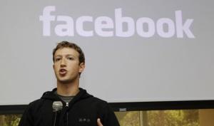Zakladatel Facebooku